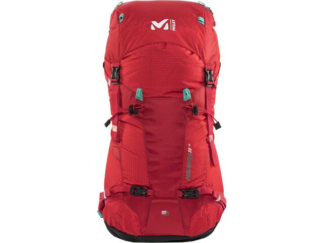 6d9022ffad23b Millet Prolighter 30+10 - Sac à dos - rouge sur CAMPZ !